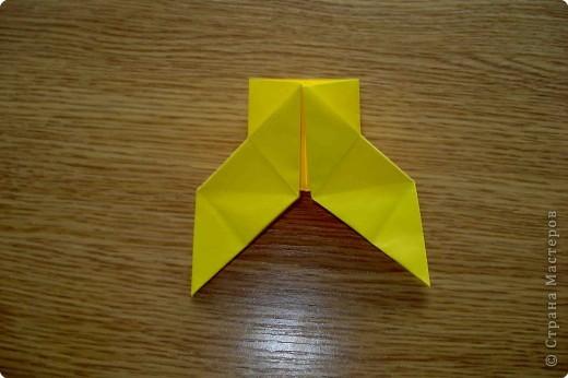 Оригами: Сказка-превращение. фото 10