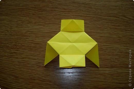 Оригами: Сказка-превращение. фото 11