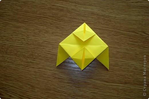 Оригами: Сказка-превращение. фото 12