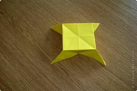 Оригами: Сказка-превращение. фото 13