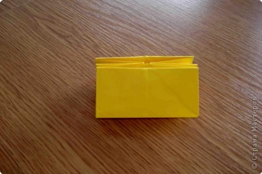 Оригами: Сказка-превращение. фото 16