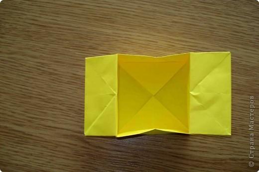 Оригами: Сказка-превращение. фото 17