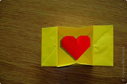 Оригами: Сказка-превращение. фото 18