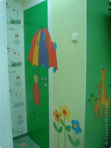 """Мое творение.  Детский центр """"РАЗУМЕЙКА"""" фото 2"""