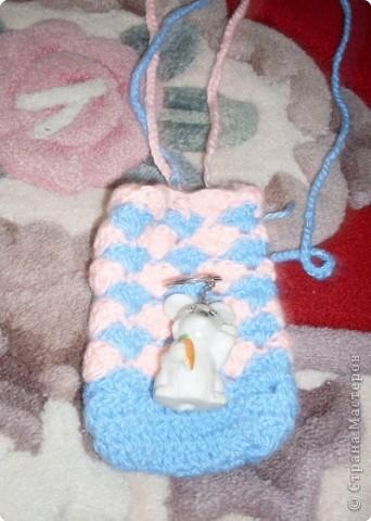 Вязание крючком: Вязяние крючком фото 2