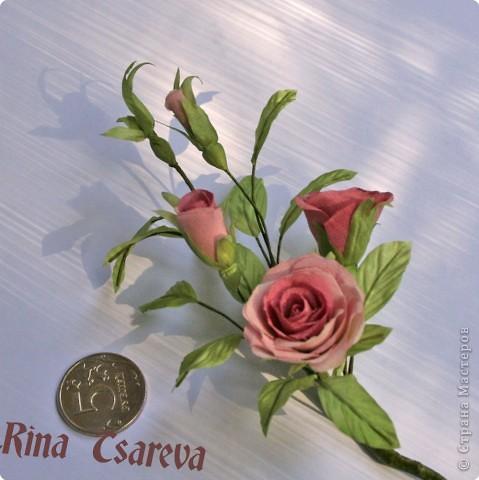 Украшение Шелковые цветы в японской технике цветоделия Ткань фото 9