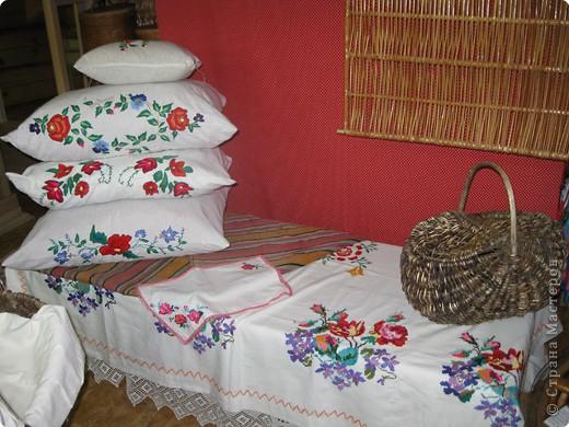 Фото с выставки, посвященной быту народов Иркутской области. фото 17