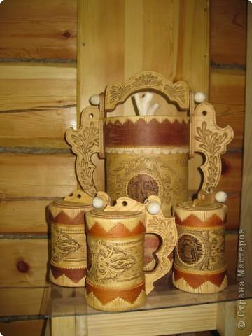 Фото с выставки, посвященной быту народов Иркутской области. фото 22