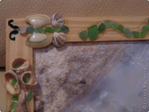 Рамка для медузы фото 2