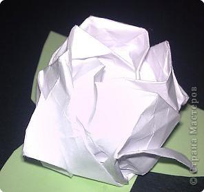 Оригами: Розочки фото 2