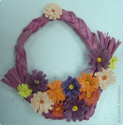 Квиллинг: Сердечные цветы, цветочное сердце, цветы от сердца или цветочно-сердечные метаморфозы ;-) фото 7