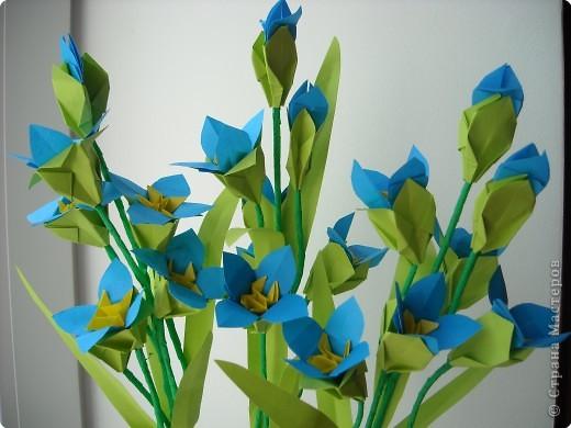 Цветы на основе мастер-класса Страны Мастеров