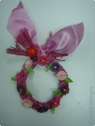 Квиллинг: Сердечные цветы, цветочное сердце, цветы от сердца или цветочно-сердечные метаморфозы ;-) фото 6