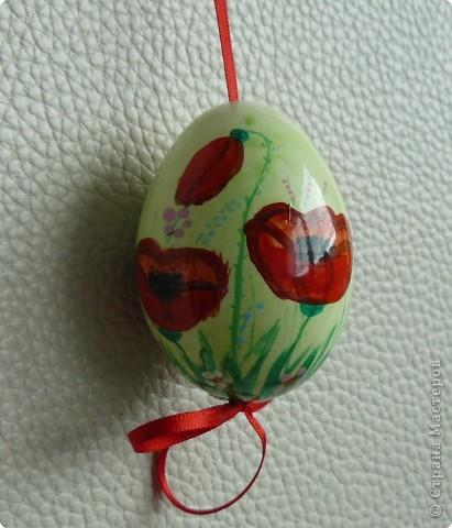 Пасхальные яйца 1 фото 2