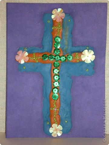 Плоскостная лепка, декор из разных материалов; бусинки, бисер, блёстки, ракушки и др. фото 5