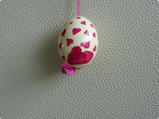 Пасхальные яйца 2 фото 1
