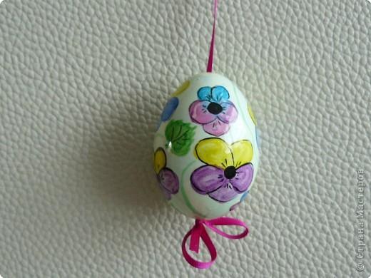 Пасхальные яйца 2 фото 3