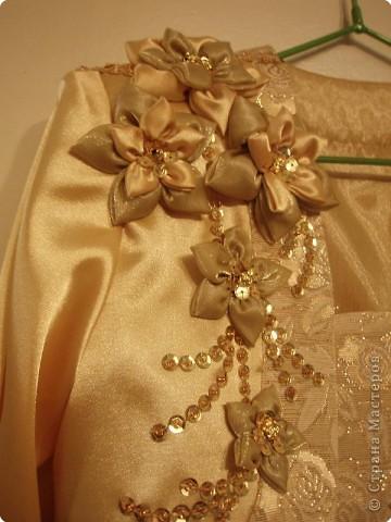 Шитьё: Платье фото 2