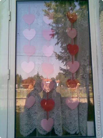 украшение окна в детском саду фото 1