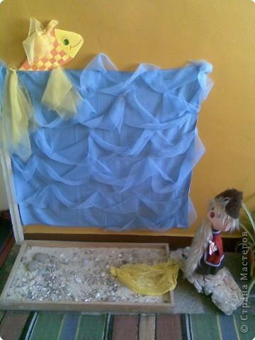 украшение окна в детском саду фото 2