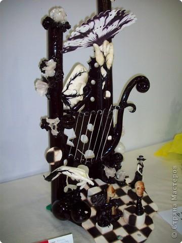 Шоколадно-карамельная выставка ПИР 2009. фото 4