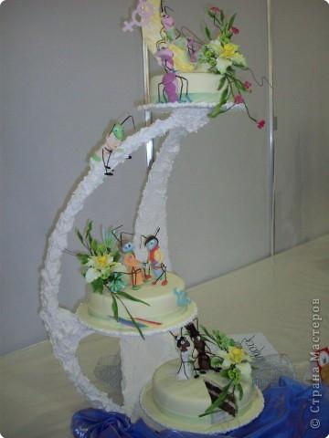 Шоколадно-карамельная выставка ПИР 2009. фото 5