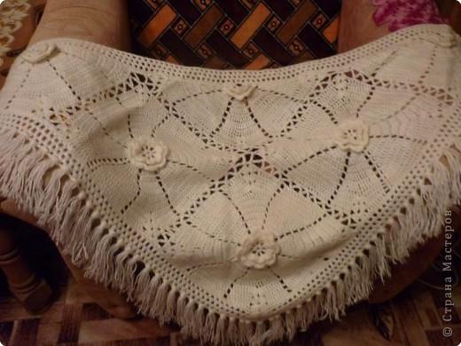 мои шали фото 1