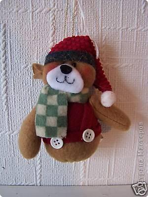 Заграничные Новогодние игрушки фото 11