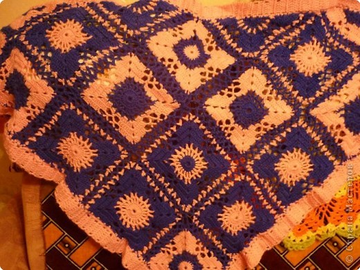 мои шали фото 2