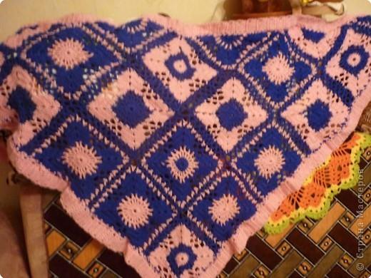мои шали фото 3