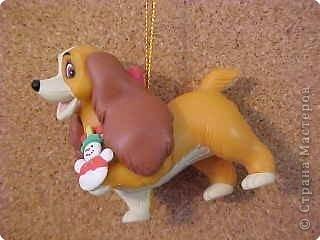 Заграничные Новогодние игрушки фото 13