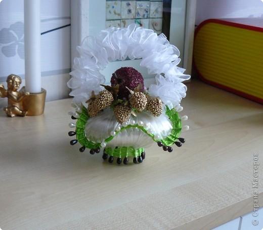 Плетение: Моя новая мыльная серия(Корзиночки из мыла) фото 1