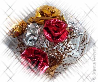 Розы - осенью, это так красиво! фото 1