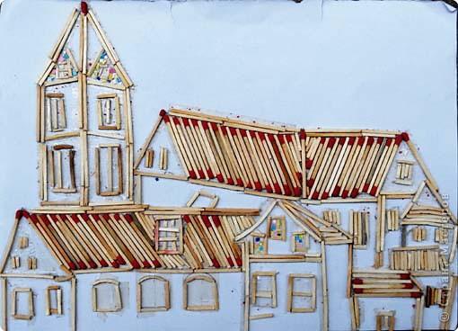 Деревня. фото 3