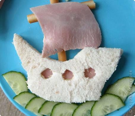 Кулинария Бутерброды Продукты пищевые фото 14