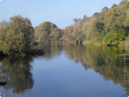 Осень на Тамбовщине. фото 4