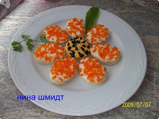 Бутерброды фото 9