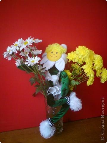 Работы моей коллеги Татьяны Николаевны, руководителя кружка мягкая игрушка. фото 1