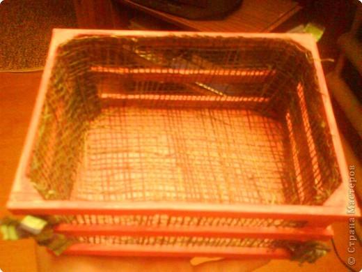 С виду обычная коробочка,..   фото 2
