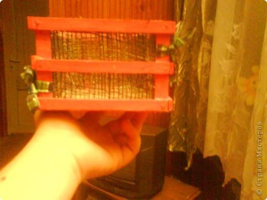 С виду обычная коробочка,..   фото 3