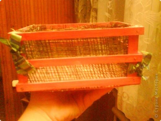 С виду обычная коробочка,..   фото 5