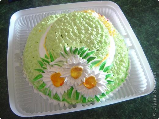 Этот торт дочкин фото 2