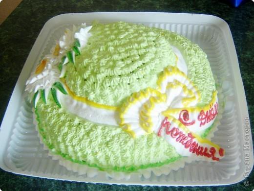 Этот торт дочкин фото 3