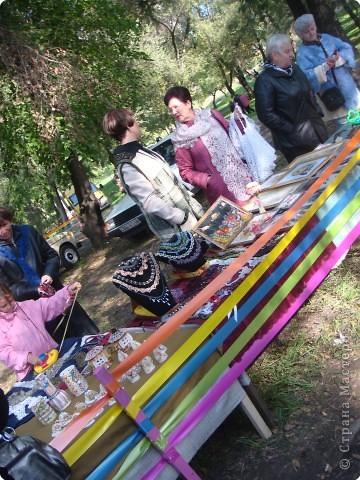 """Сегодня в """"День города Запорожья"""" прошла очередная выставка. Представляю её вашему взору. Наслаждайтесь просмотром! фото 2"""