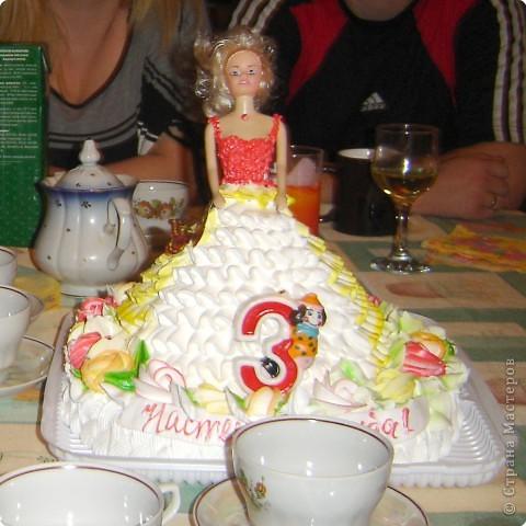 Этот торт дочкин фото 8