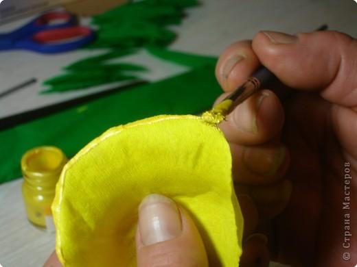 Учимся делать розы. фото 9