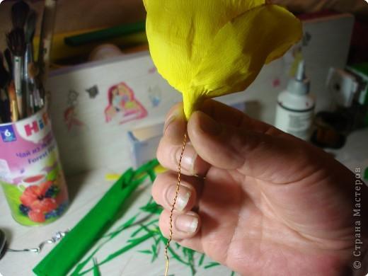 Учимся делать розы. фото 18