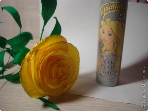 Учимся делать розы. фото 29