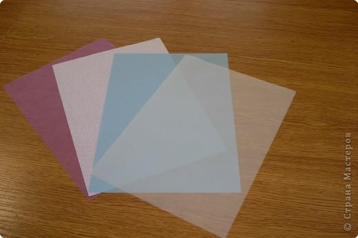 Оригами: Снежинки фото 3