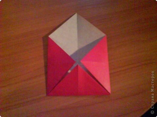 1. У квадрата провести две диагонали фото 2
